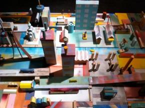 Big & Small tijdens Dutch DesignWeek