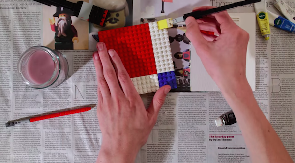 Paint-a-LEGO-stop-motion-short-film-by-CheesyBricks5