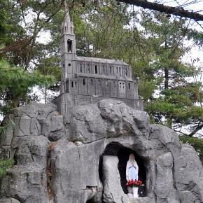 Religious Ruins