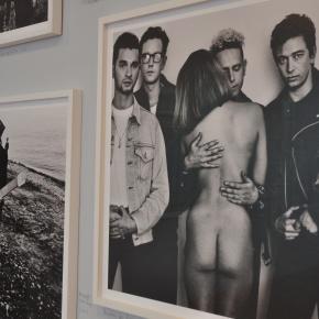 Anton Corbijn in Fotomuseum DenHaag