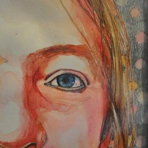 Expositie Elena Lovich bij Stuk vanKunst
