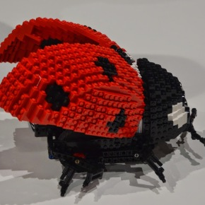 LEGO Ladybird