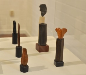 Expositie en boek over Eindhovense beeldhouwer HeinReijnders