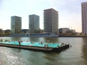 Antwerps Zomereilandje