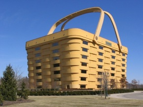 Empty Basket Building