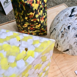 Eco Pixel, Atelier Mendini