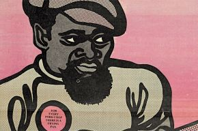Emory Douglas – All power to thepeople