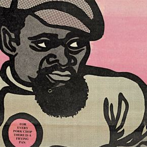 Emory Douglas – All power to the people